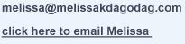 E-mail Melissa