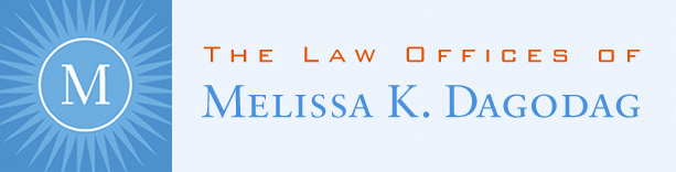 The Law Offices of Melissa K. Dagodag
